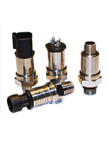Pressure Transmitters for Demanding Industrial Applications