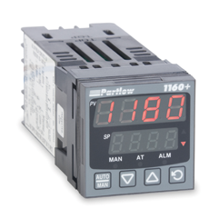 Partlow 1160+ Temperature Controller